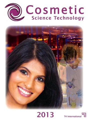 Science Technology - Bayer Cosmetics