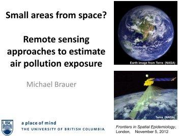 Michael Brauer Presentation