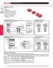 Data sheet - Future Electronics