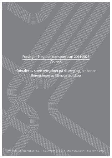 Omtale av prosjektene (pdf) - Drammen kommune