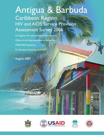 Antigua & Barbuda - Associates for International Development