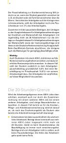 Studentenjobs und Praktikanten 2012 - Wende Verlag Moderne ... - Page 4