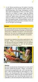 Studentenjobs und Praktikanten 2012 - Wende Verlag Moderne ... - Page 5