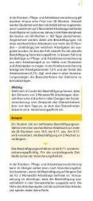 Studentenjobs und Praktikanten 2012 - Wende Verlag Moderne ... - Page 7