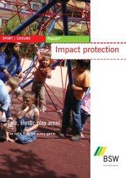 Impact protection - DieMMe