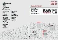 S&W Rohrsysteme - HENNLICH GmbH & Co KG