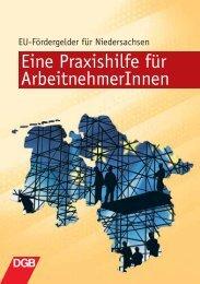 Eine Praxishilfe für ArbeitnehmerInnen - Bernd Lange