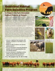 Brochure - Ontario Soil and Crop Improvement Association