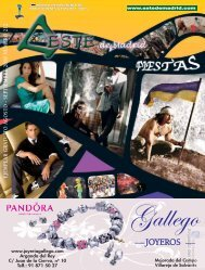 Revista  este de madrid (1991-2010) - Archivo de Arganda del Rey