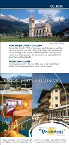 Holiday guide summer 2012 - Page 7