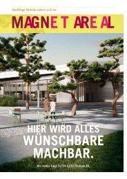 Broschüre Download PDF - Pratteln West