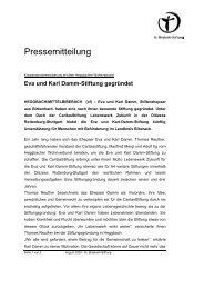 """Pressemitteilung der St- Elisabeth-Stiftung """"herunterladen"""""""