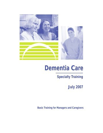 dementia care scenario case study Simulation scenario - dementia care aggression  simulation scenario - dementia care refusal - duration:  disrupting alzheimer's and dementia care .