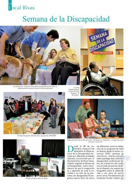 Revista  este de madrid (1991-2012) - Archivo de Arganda del Rey ...
