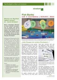 Fish Banks - stratum