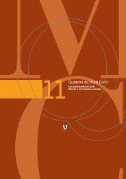 Quaderno dei Musei Civici n. 11 - Museo Diffuso della Resistenza