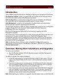 G/On Setup and Configuration Reference - Giritech.de - Page 5