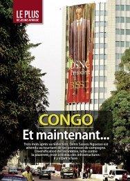 Et maintenant... - Jeune Afrique