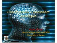 03 CLASSIFICAZIONE E ASSESSMENT PSICOLOGICO I.pdf