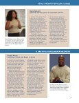Winter 2008 - Greater Worcester Community Foundation - Page 3