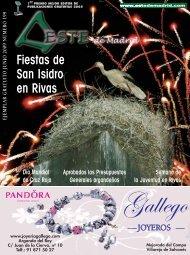 Revista Este de madrid (1991-2009) - Archivo de Arganda del Rey ...