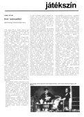 Csáki Judit - Színház.net - Page 3