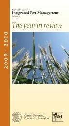 744k pdf file - New York State Integrated Pest Management Program