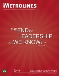 May - June, 2012 issue, PDF format - JAS Coaching and Training