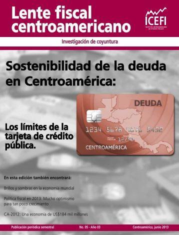Lente Fiscal No. 5 - El Financiero