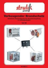 Ausschreibungstext - Strulik GmbH