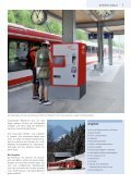Januar 2009/10 - Gornergrat Bahn - Page 7