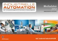 Mediadaten 2012 - Vereinigte Fachverlage GmbH