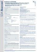 Economia e Finanza Immobiliare - SDA Bocconi - Page 7