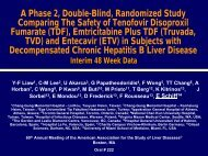 A Phase 2, Double-Blind, Randomized Study Comparing