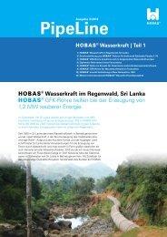 Teil 1 - Hobas Rohre GmbH