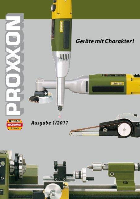 Korund-gebunden trennen schleifen Proxxon Micromot Trennscheiben Satz 11 tlg