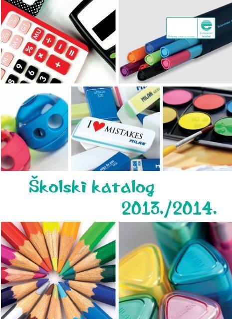 Skolski katalog EP-HT - Europapier