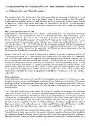 Maximilian Hell und der Venustransit von 1769 - Eine ...