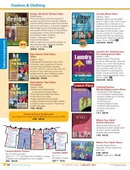 Lesson Plans - Learning Zone Express