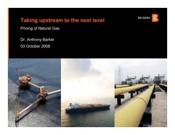 Taking upstream to the next level - pptfun