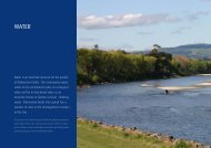 State of the Environment Report : Section 6 : Water - Palmerston ...