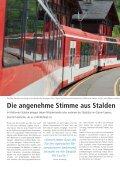 Juni 2012 - Gornergrat Bahn - Page 4