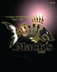 Click here to view/download our catalog for free. - Mack's Lure