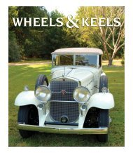 wheel - The Rappahannock Record
