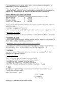 Procès - verbal de la 31ème assemblée générale ordinaire ... - Astech - Page 2
