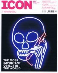 ICON April 2012 - Philip Michael Wolfson
