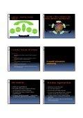 A vezetési folyamat I. Döntéselőkészítő és támogató rendszerek - Page 2