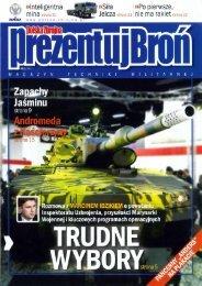 Polska Zbrojna - Prezentuj Broń - TELDAT