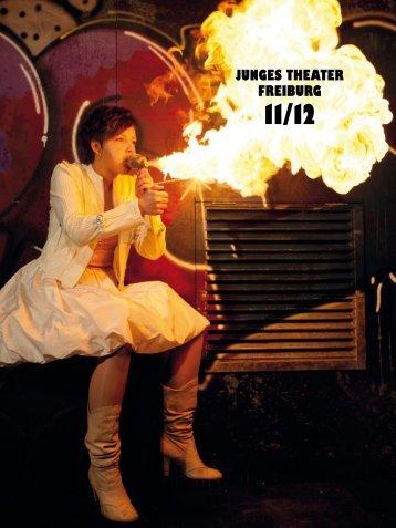 Junges Theater Freiburg 11/12