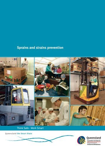 Sprains and Strains Prevention Guide